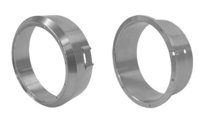 Actuator Rings