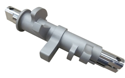 Precision CNC Machining for Aerospace, Defense & Industry